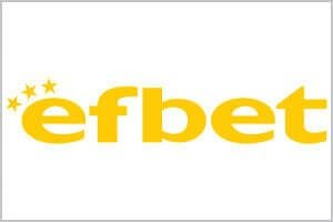 Efbet онлайн букмейкър - спортни залози и казино игри, бонуси при регистрация